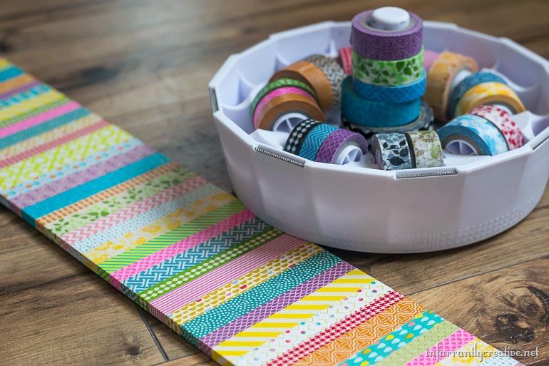 washi-tape-clipboard
