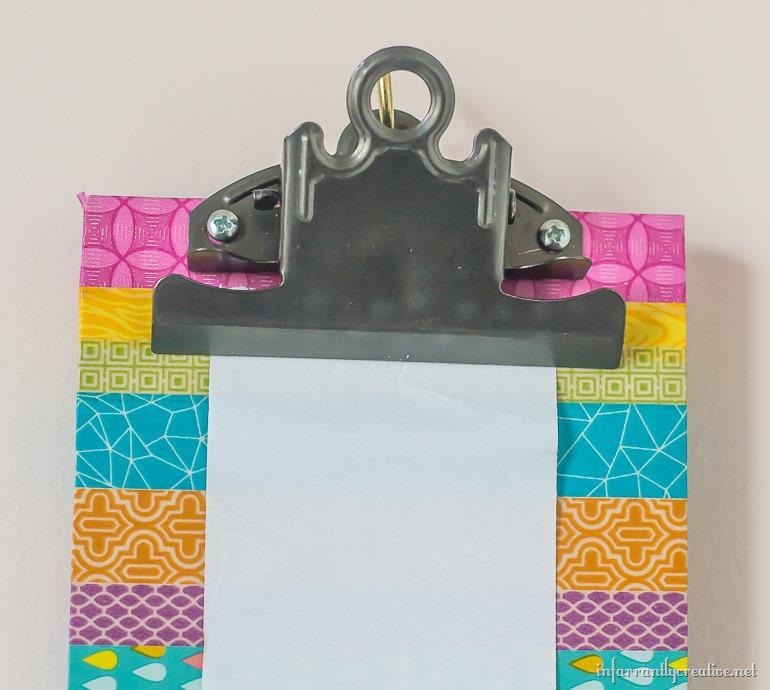 washi-tape-list-clipboard