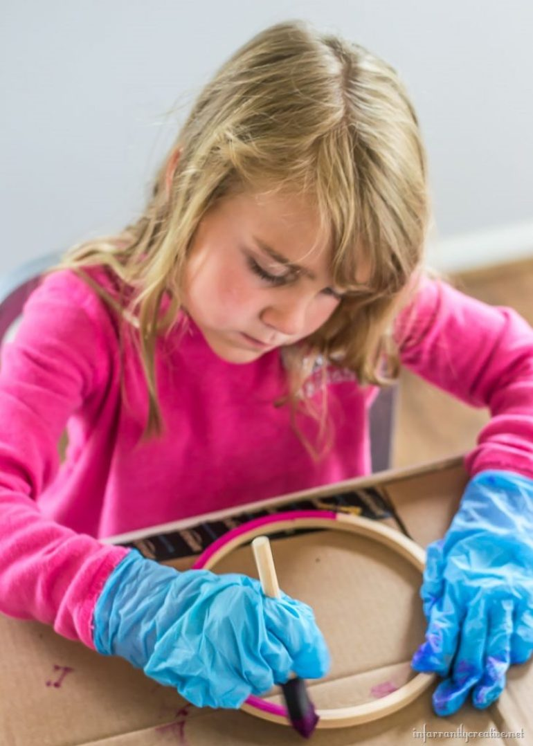 summer-crafting-with-kids