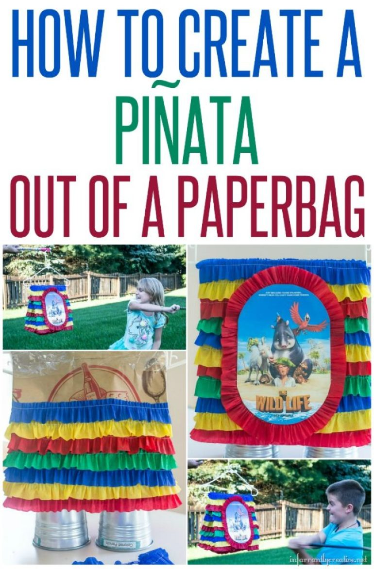 how-to-create-a-pinata-out-of-a-paperbag