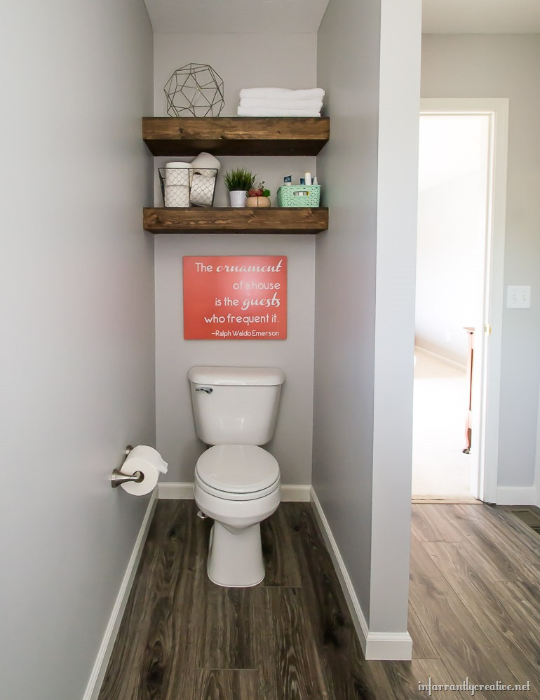 toilet-with-floating-shelves