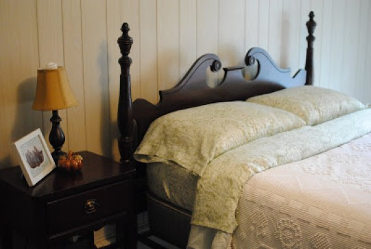 warm-bed