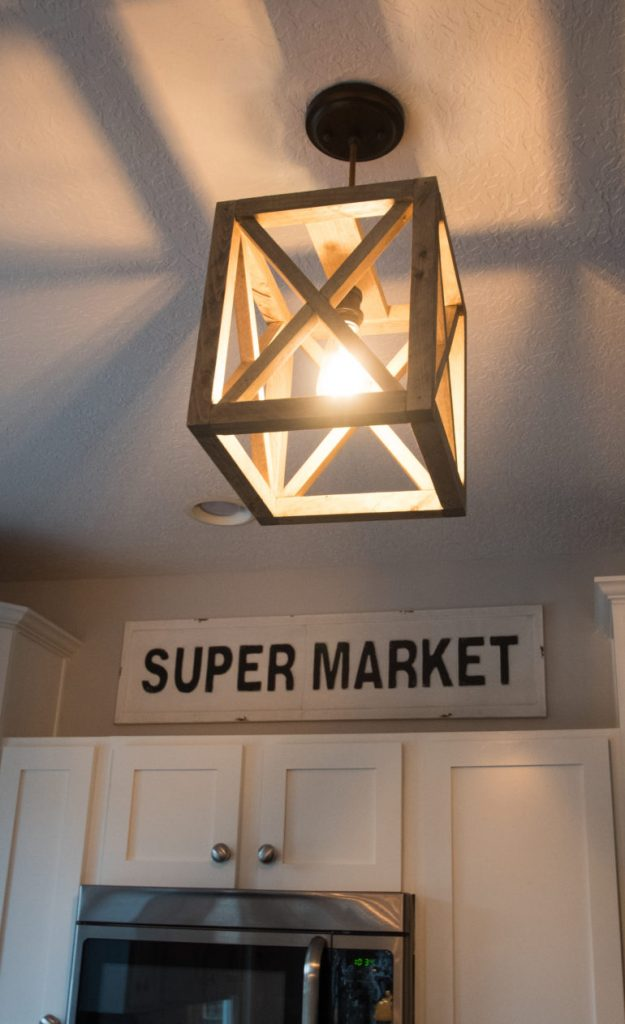 Inspirational I purchased a hanging pendant light kit at Lowes but it is cheaper on Amazon