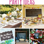 5 Great Graduation Party Ideas