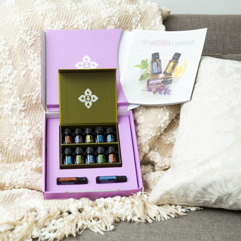 doterra family essentials