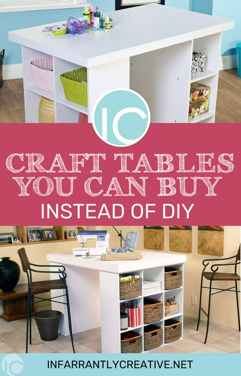 2 craft table images available for purchase