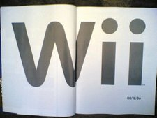 Wii and the future
