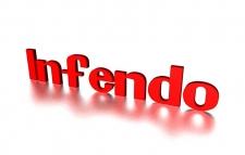 infendo logo 4d 225X