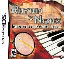 Rhythm'n Notes