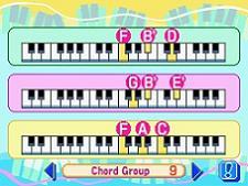 Rhythm'n Notes SS