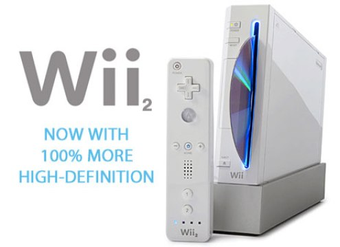 Wii HD (fake)