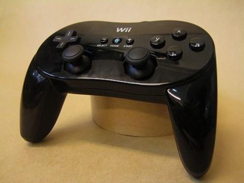 Classic-Controller-Pro