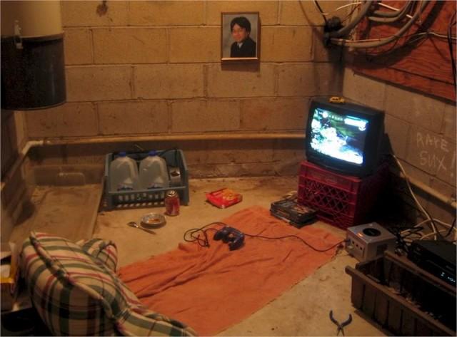 best nintendo gaming dungeon ever