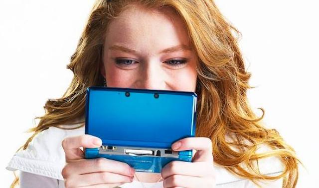 Image result for nintendo 3ds photography
