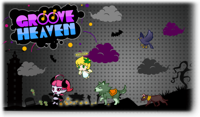 GrooveHeaven_background