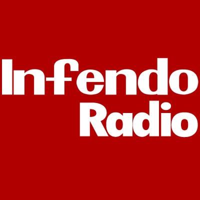 Infendo Radio 412 – Super Infendo Odyssey