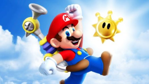 super_mario_sunshine_wallpaper_by_spritanium-d6acuon