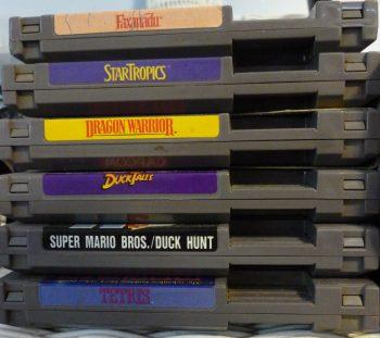 098-NES games