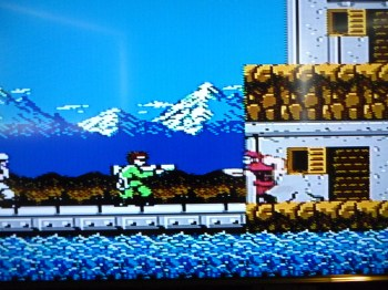 114-Bionic Commando Area 13