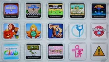 Wii U Games 4