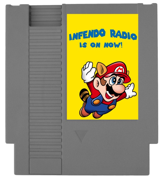 Infendo Radio 411 – Your 411 For all Things Nintendo!