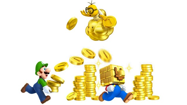 What is Mario's REAL Obsession with Coins and Casinos?
