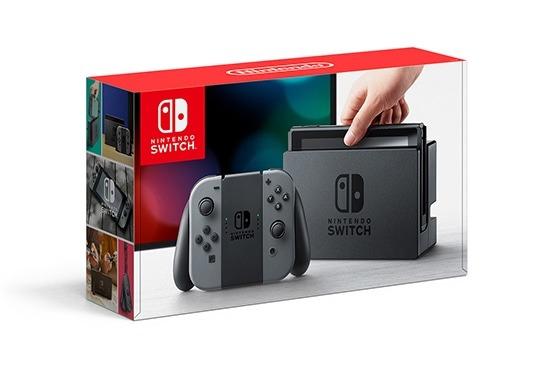 Nintendo Black Friday video game deals