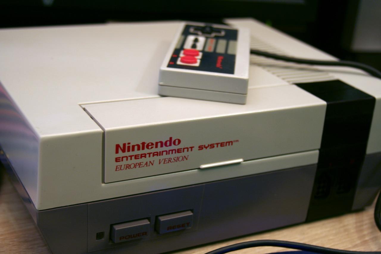 Top 3 Retro Casino Games By Nintendo