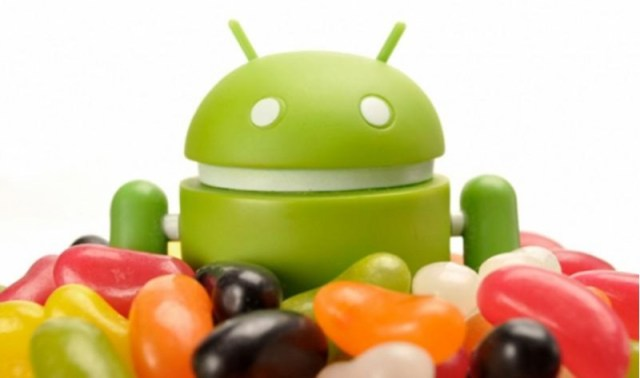 android-jelly-bean google i/o