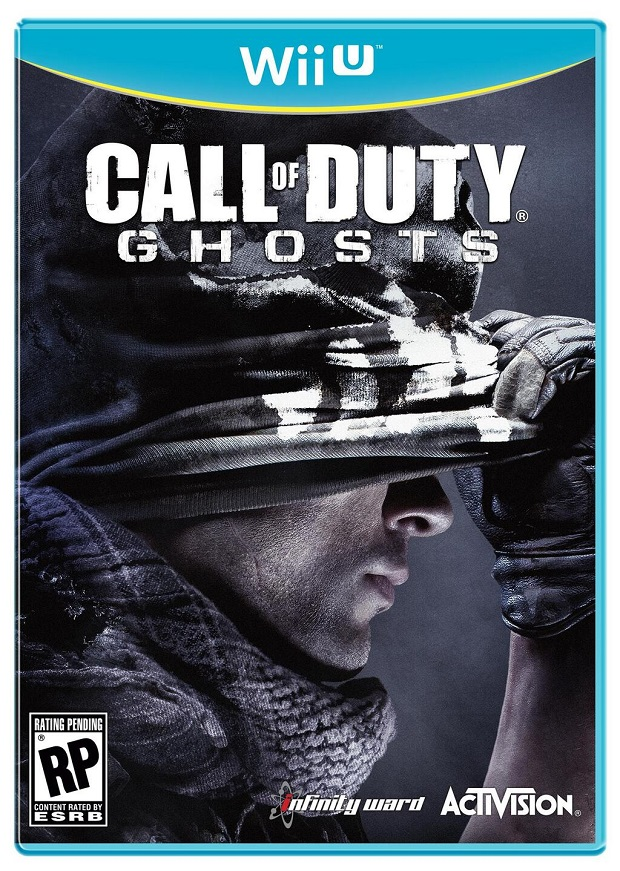 code ghosts box