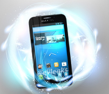 Alcatel Onetouch Fury