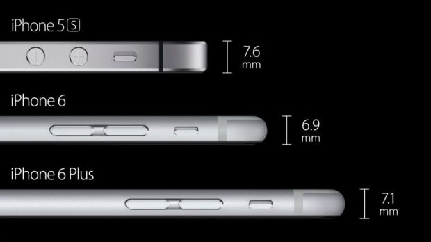 iphone dimesions