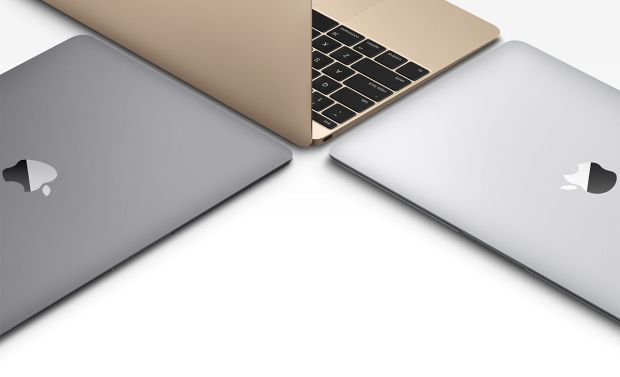 12-inch Macbook Air Colors