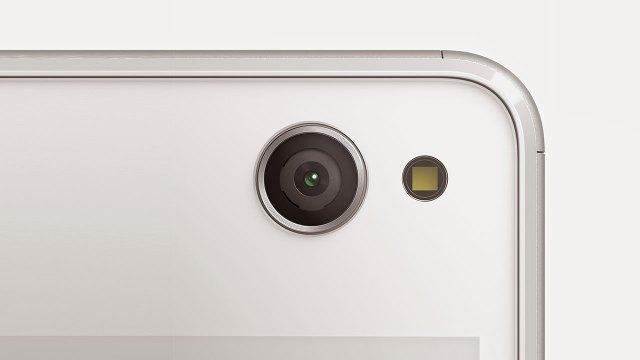 Xperia C4 Camera