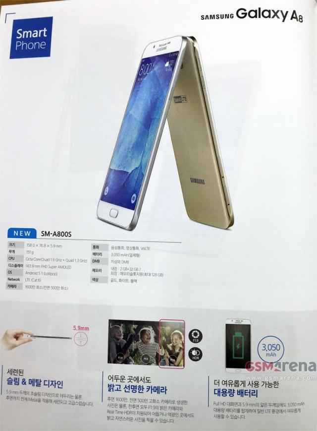 Samsung-Galaxy-A8-Brochure