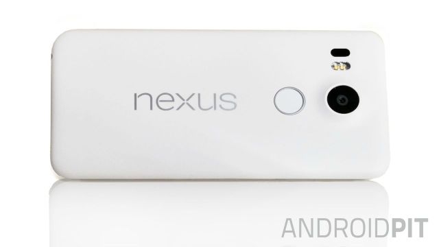 Google Nexus-5-2015