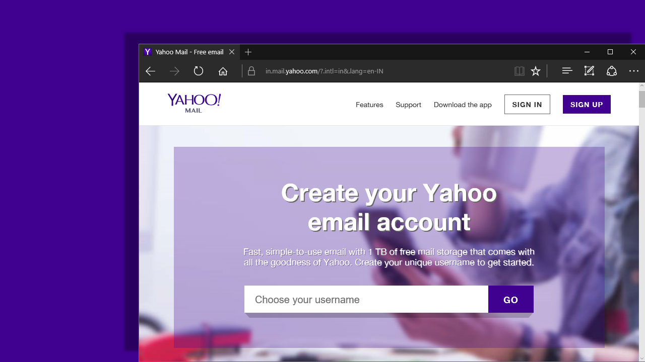 How To Make An Email Group In Yahoo Mail Sign Up Free Yahoo Email Yahoo