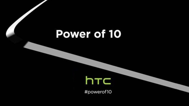 Power of HTC 10