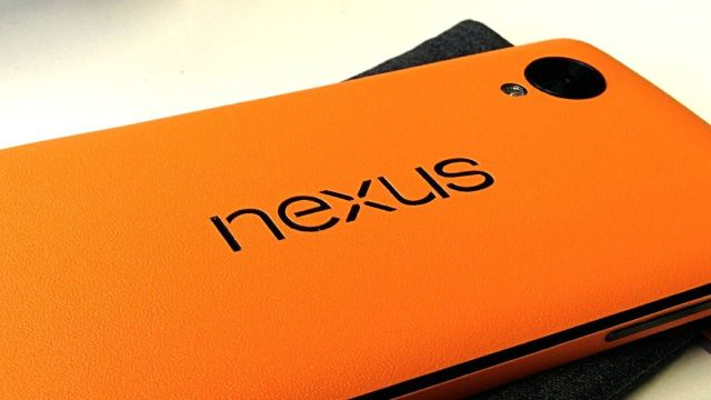 Google Nexus Devices