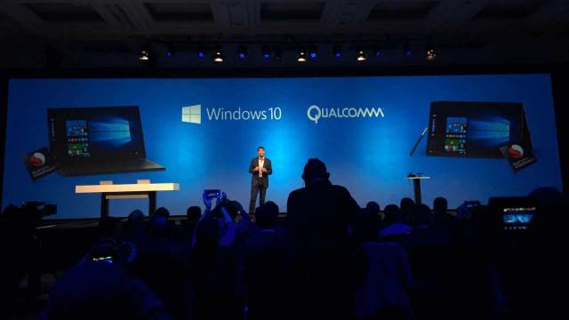 Microsoft-and-Qualcomm-team-up