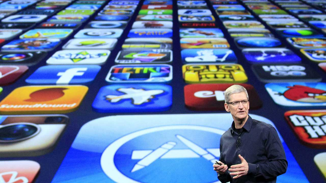 76 iOS Apps with 18 million downloads found vulnerable to data interception