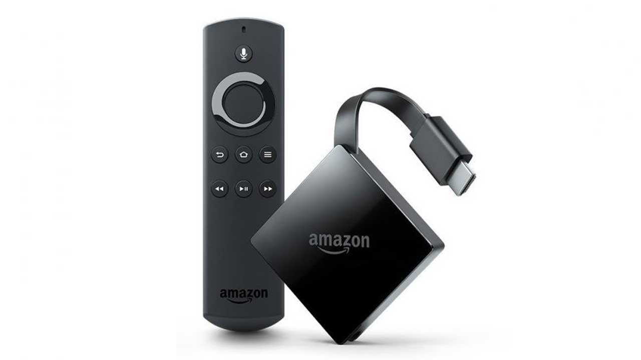 Amazon unveils their new home device range