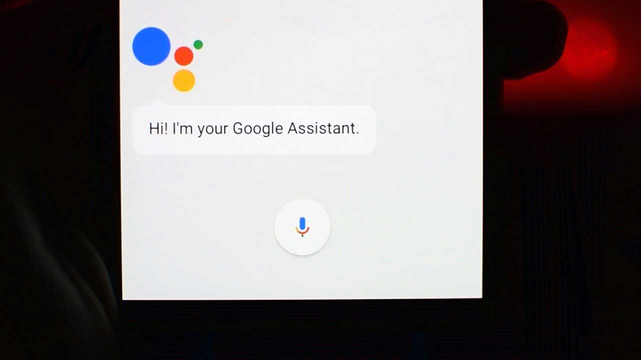 Google Assistant is coming to certain tablets, and smartphones running Android Lollipop
