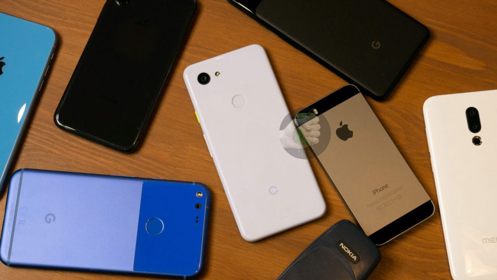 The mid-range Pixels are expected to be released in spring 2019
