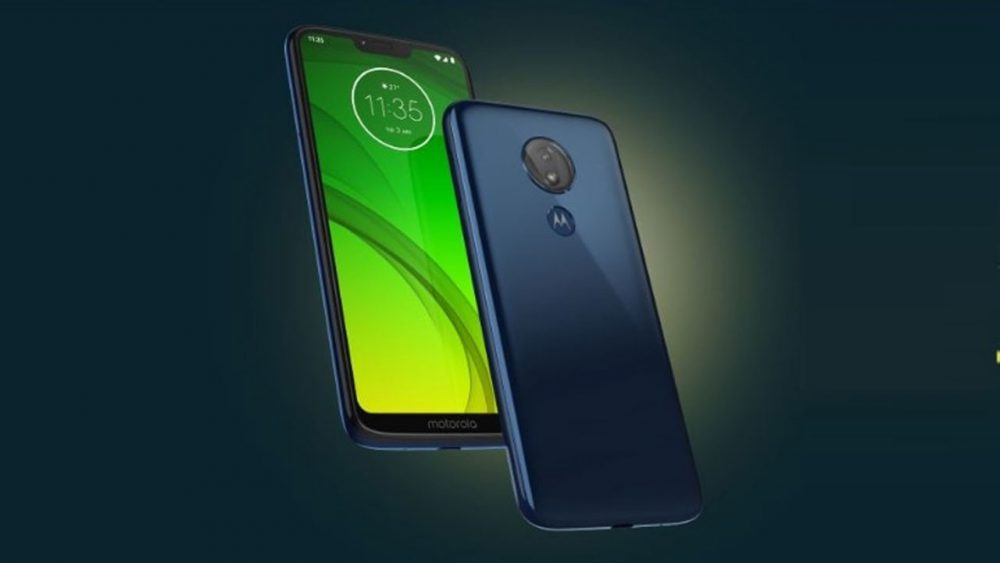 Moto G7 Power Launched In India At Rs 13 999 Ceramic