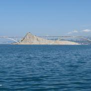 Brücke nach Krk