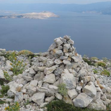 Kamenjak Rab, Goli Otok