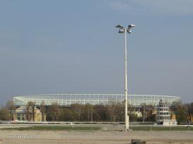 Enst Happl Stadion