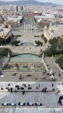 Place de la Fontana