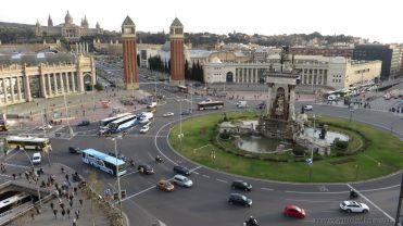 Place de la Espania